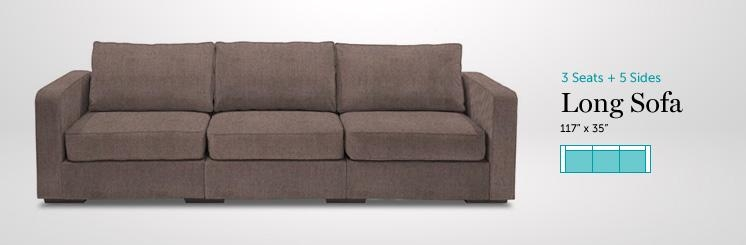 Featured Image of Love Sac Sofas