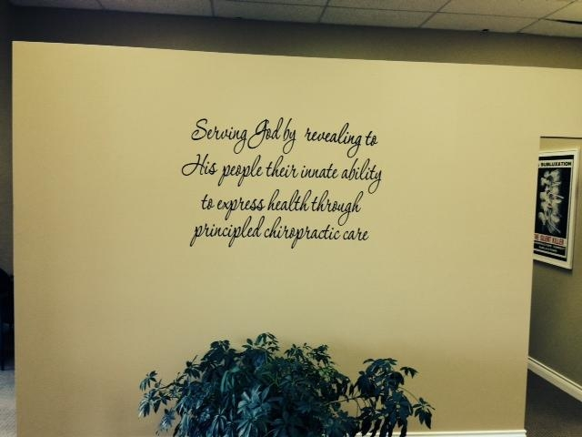Lower Back Pain Fort Collins | Reflexology Co | Massage Therapist Pertaining To Chiropractic Wall Art (Image 18 of 20)