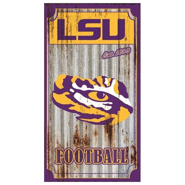 Featured Image of Lsu Wall Art