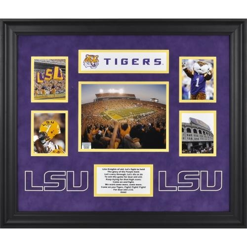 Lsu » Wall Art Intended For Lsu Wall Art (Image 10 of 20)