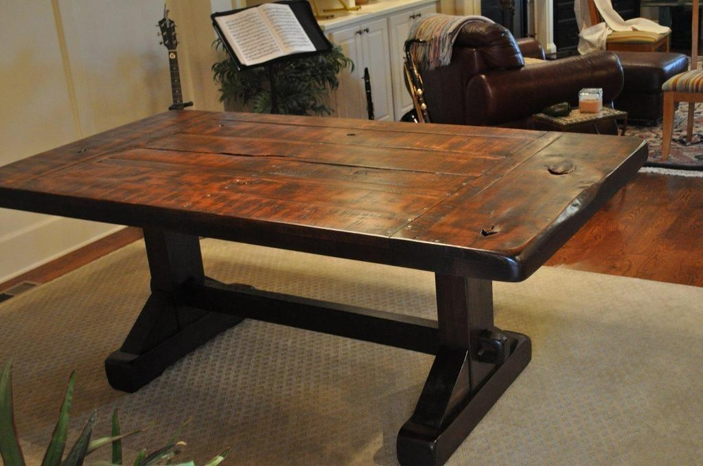 Luxury Butcher Block Dining Room Table 11 For Your Interior Decor With Latest Dining Room Tables (Image 15 of 20)