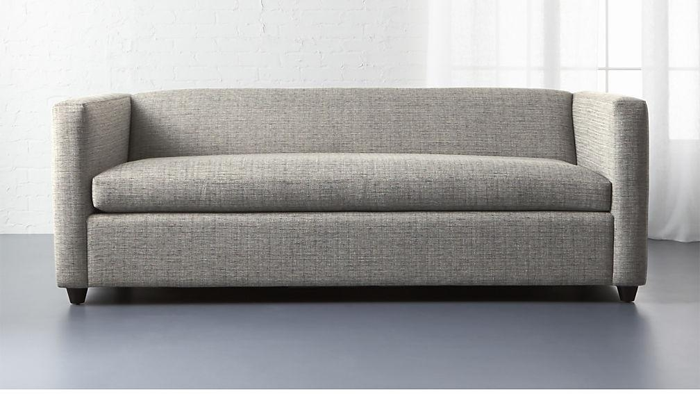 Luxury Cb2 Sofa Sleeper 28 With Additional Sleeper Sofa Bar Shield Intended For Sofa Beds Bar Shield (Image 6 of 20)
