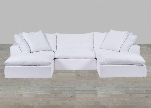 Magnetic Cloud Sofa | Centerfieldbar Pertaining To Floating Cloud Couches (Image 17 of 20)