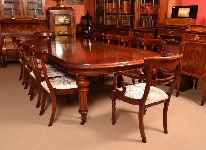 Mahogany Dining Table And 4 Chairs Mahogany Dining Table Unique In Most Current Mahogany Dining Tables And 4 Chairs (View 10 of 20)