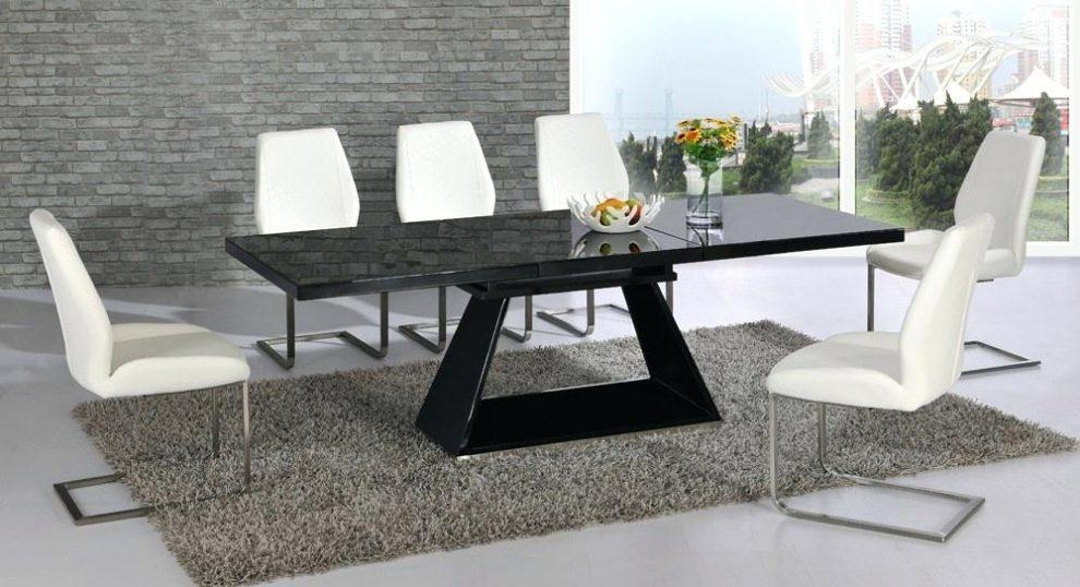 Marble 8 Seater Dining Table – Mitventures (View 14 of 20)