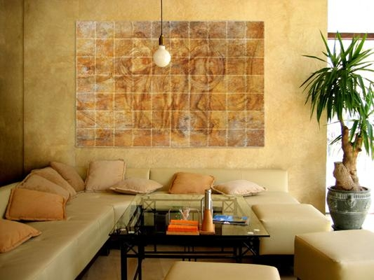 Featured Image of Italian Marble Wall Art