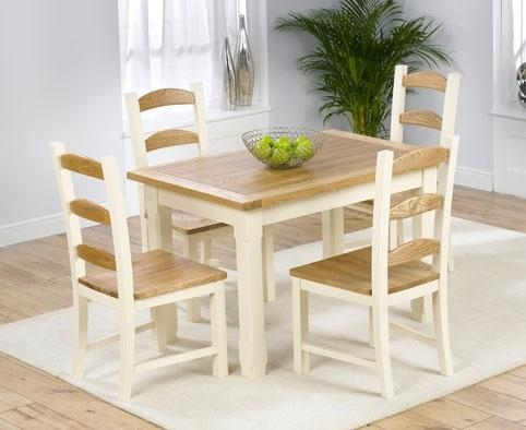 Marvelous Chairs For Kitchen Table With Kitchen Kitchen Table And With Regard To Recent Kitchen Dining Tables And Chairs (Image 17 of 20)