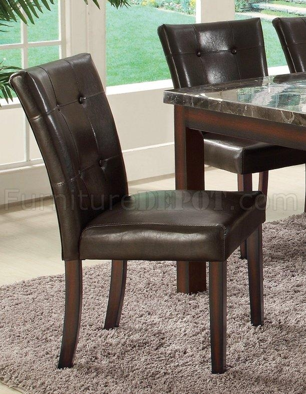 Milton Dining Tablecoaster W/marble Top & Options With Latest Milton Dining Tables (Image 12 of 20)