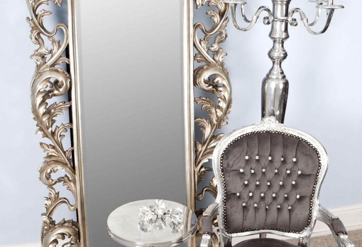 Mirror : Antique Silver Hand Mirror 23 Inspiring Style For K Throughout Decorative Hand Mirrors (Image 10 of 20)