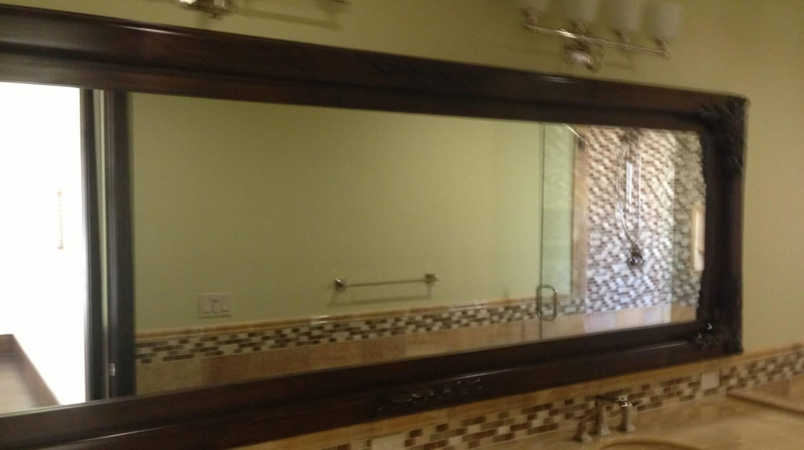 Mirror : Beech Wood Framed Mirrors Dreadful Beach Wood Framed With Beech Wood Framed Mirrors (Image 12 of 20)
