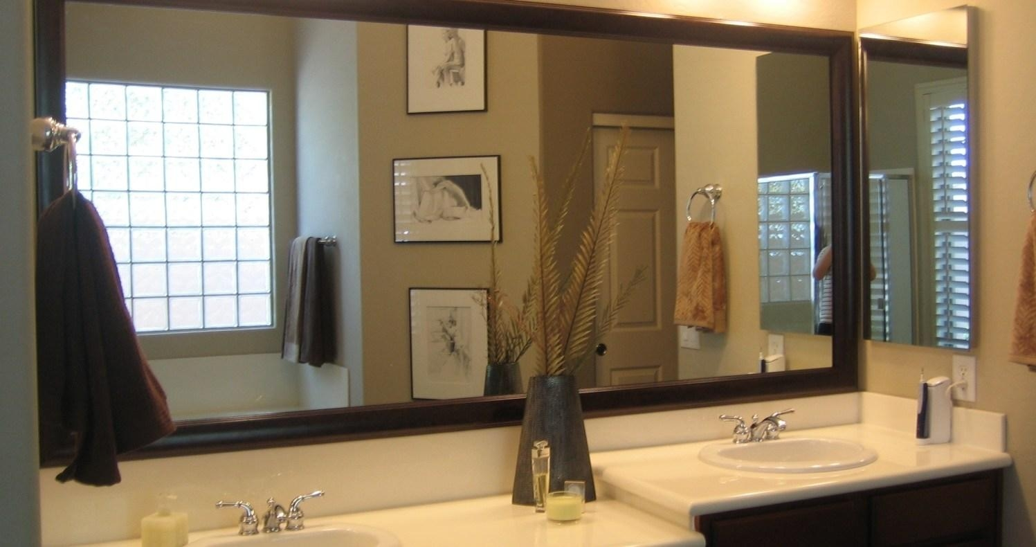 Mirror : Fancy Bathroom Wall Mirrors Amazing Fancy Mirrors For Intended For Fancy Bathroom Wall Mirrors (Image 11 of 20)