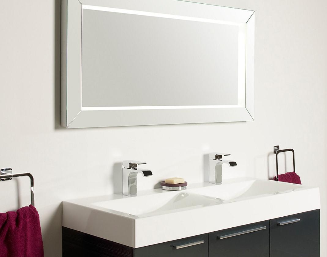 Mirror : Fancy Bathroom Wall Mirrors Amazing Fancy Mirrors For Throughout Fancy Bathroom Wall Mirrors (Image 12 of 20)