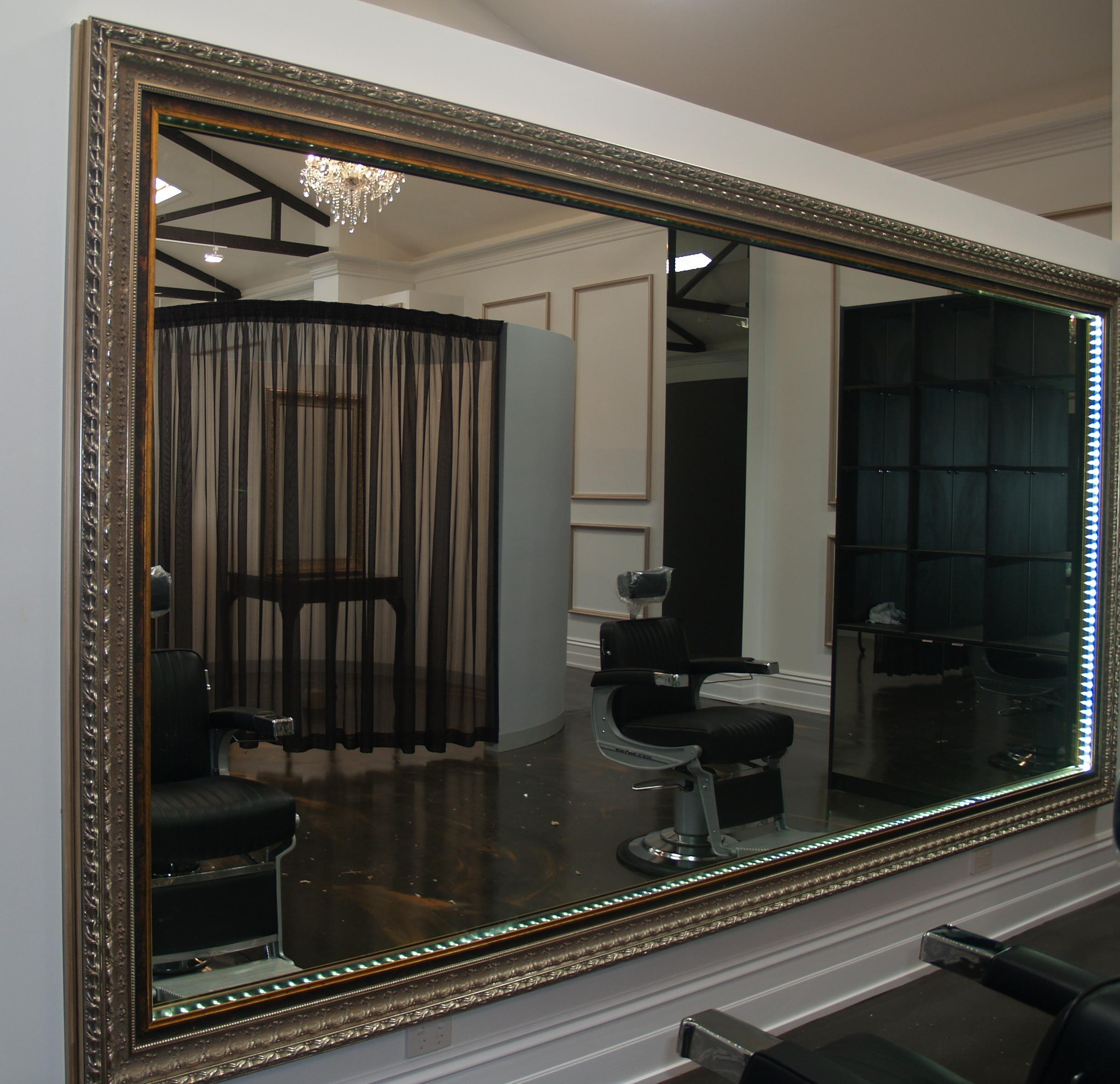 Featured Image of Hairdressing Mirrors For Sale