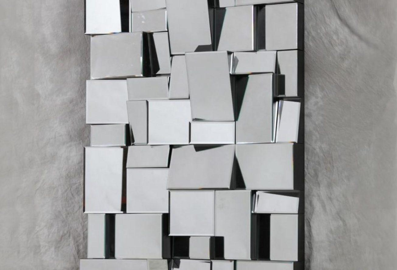Mirror : Large Decorative Mirrors Pertaining To Fancy Wall Mirrors For Large Fancy Wall Mirrors (Image 13 of 20)