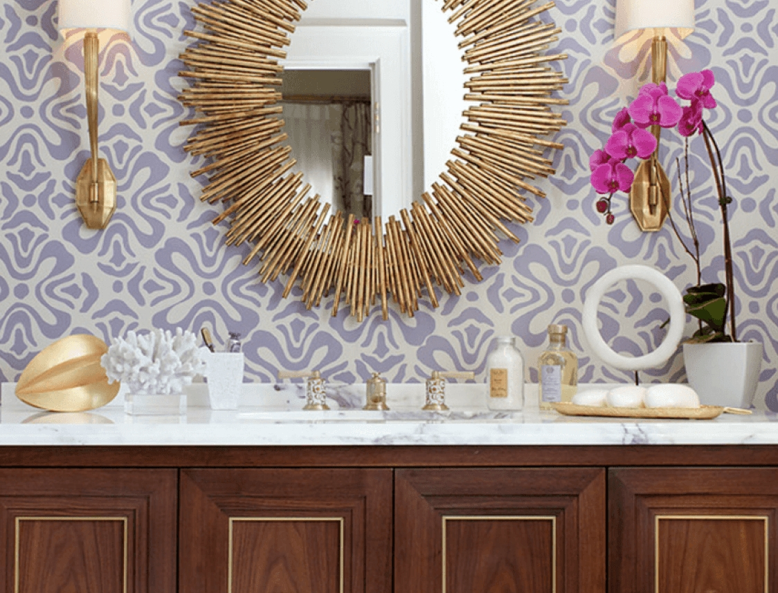 Mirror : Mirror Wall Art Awesome Heart Shaped Mirror For Wall Pertaining To Damask Mirrors (View 9 of 20)
