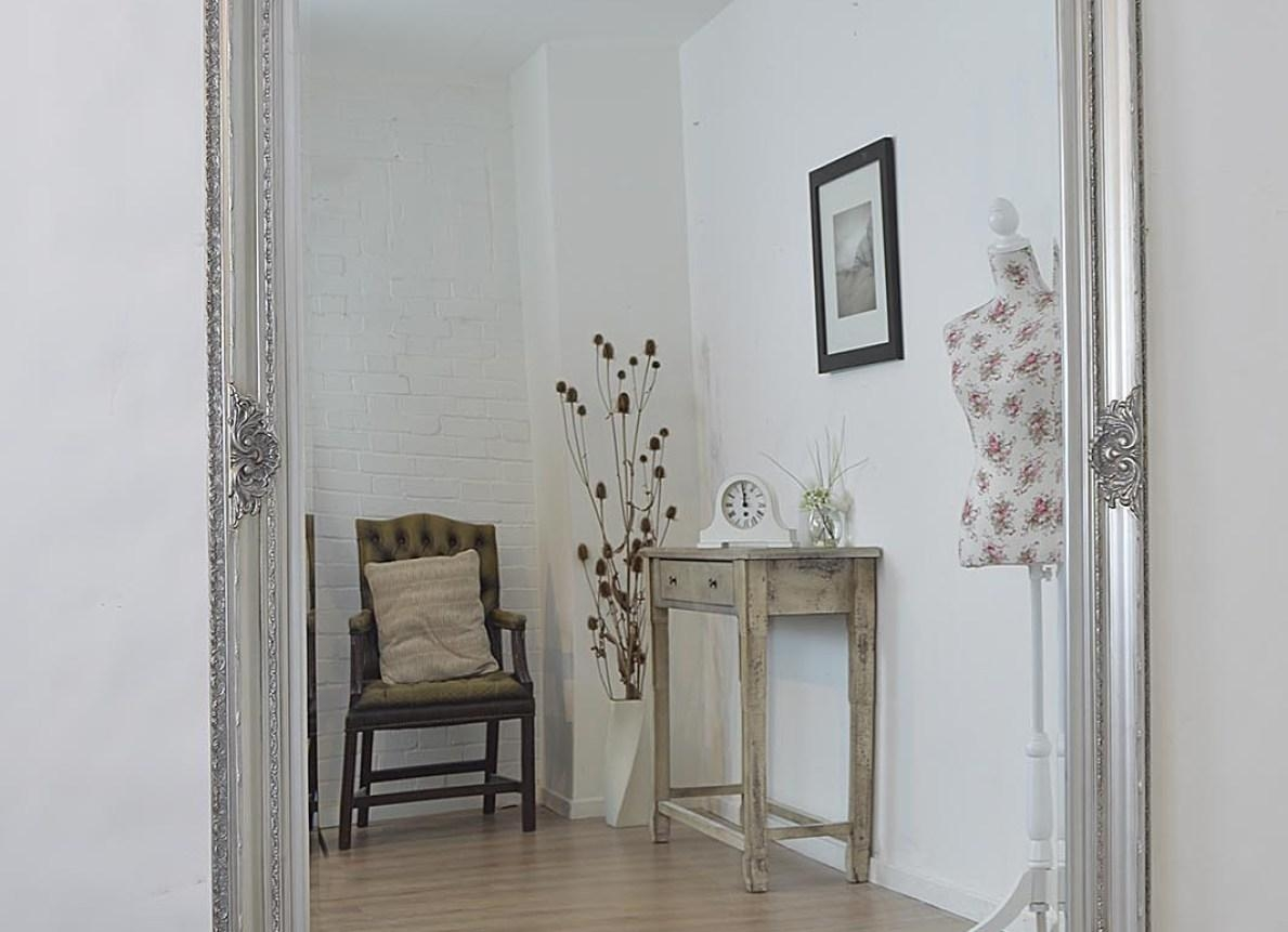 Mirror : Stand Alone Mirror Infinity Modern Bedroom Mirror S L For Free Standing Bedroom Mirrors (Image 13 of 20)