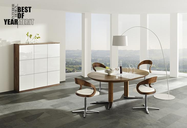 Modern Chairs For Dining Room Astonishing Furniture 4 | Completure (Image 15 of 20)