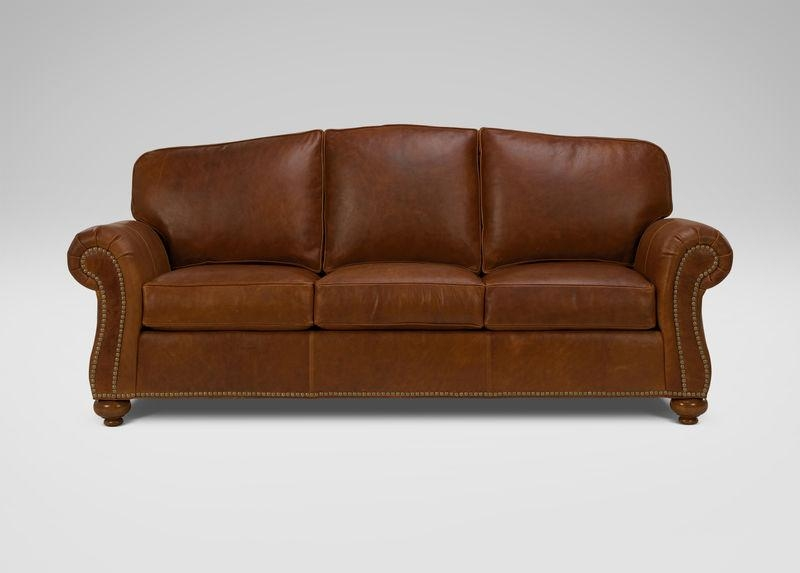 Modern Concept Ethan Allen Whitney Sofa With Whitney Leather Sofa With Ethan Allen Whitney Sofas (Image 17 of 20)