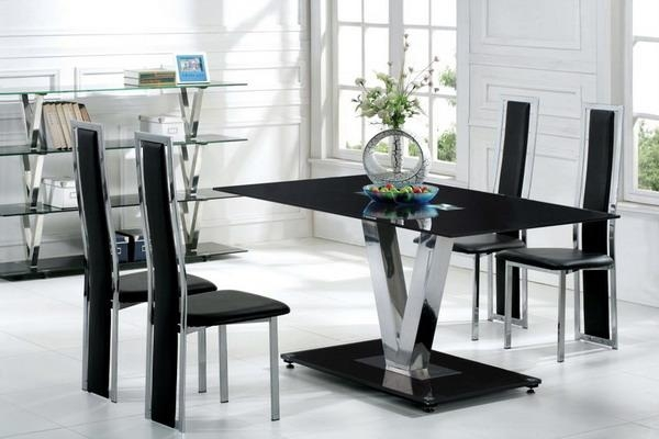 Modern Dining Chairs Cheap – Home Design Idea Throughout Recent Contemporary Dining Room Chairs (View 19 of 20)