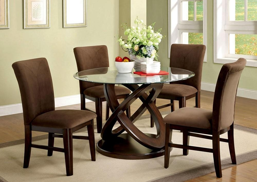 Modern Dining Room Table Centerpieces – The Specification Of The Pertaining To Modern Dining Sets (Image 16 of 20)