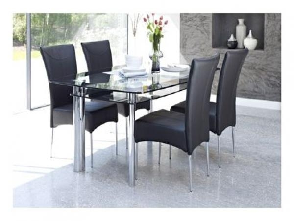 Modern Furnitures In Scs Dining Furniture (Image 9 of 20)