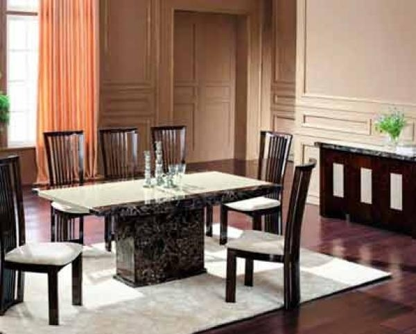 Modern Furnitures With Regard To Scs Dining Furniture (Image 11 of 20)
