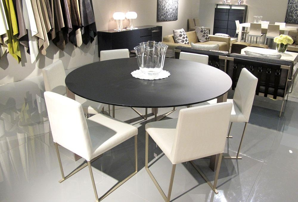 Modern Glass Dining Tables | Dining Table Pertaining To Current Perth Glass Dining Tables (Image 11 of 20)