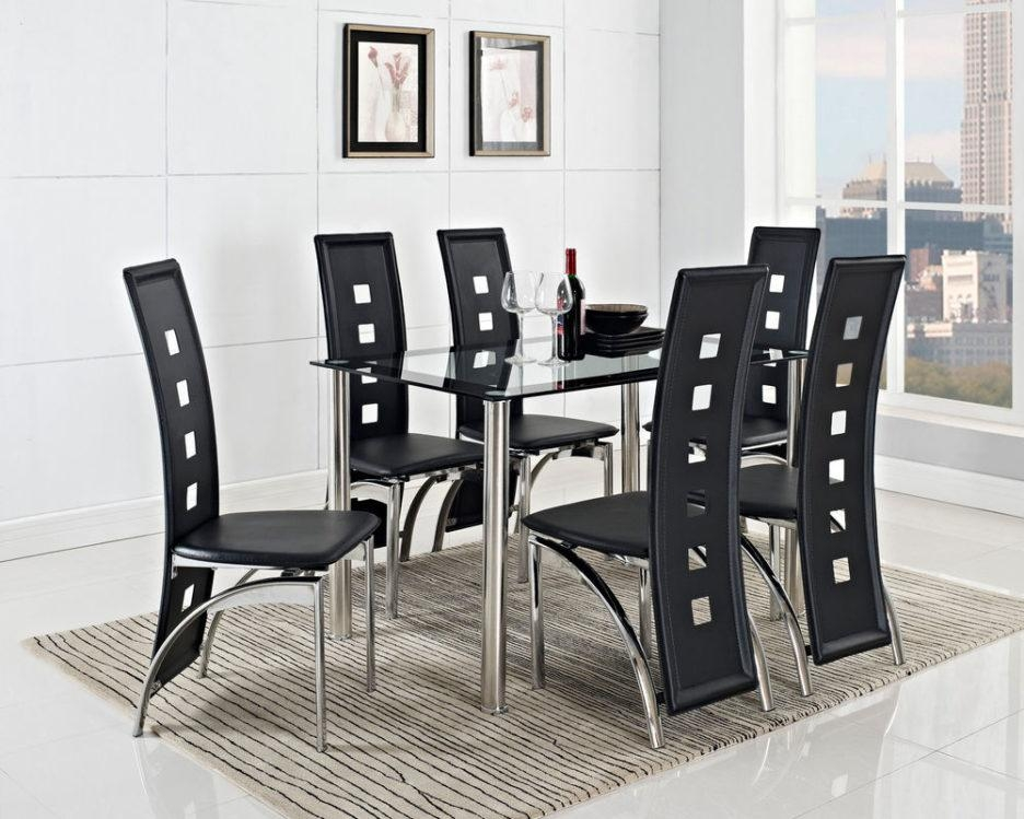 Modern High Top Tables (Image 17 of 20)