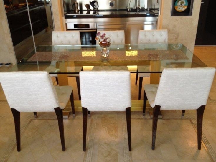 Modern Italian Dining Table Cattelan Italia Monaco [Monaco With 2018 Monaco Dining Sets (View 12 of 20)