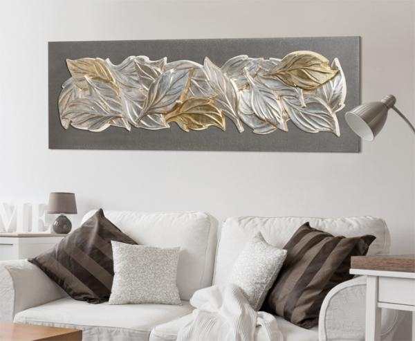 Modern Wall Art & Clocks | Bedroom Furniture | Trendy Products Throughout Contemporary Italian Wall Art (Image 11 of 20)