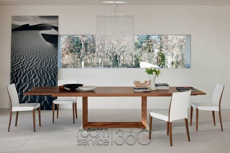 Monaco Drive Dining Setcattelan Italia – Made In Italy Throughout Most Current Monaco Dining Sets (View 13 of 20)