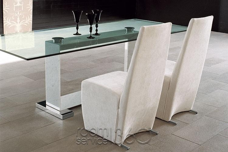 Monaco Modern Italian Dining Tablecattelan Italia For Most Recently Released Monaco Dining Sets (Image 18 of 20)