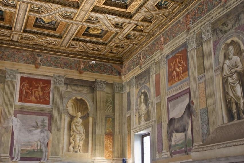 Featured Image of Italian Renaissance Wall Art