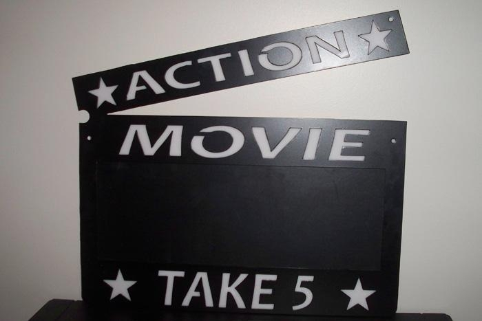 Movie Themed Wall Art – Xtremetals Within Movie Themed Wall Art (View 19 of 20)
