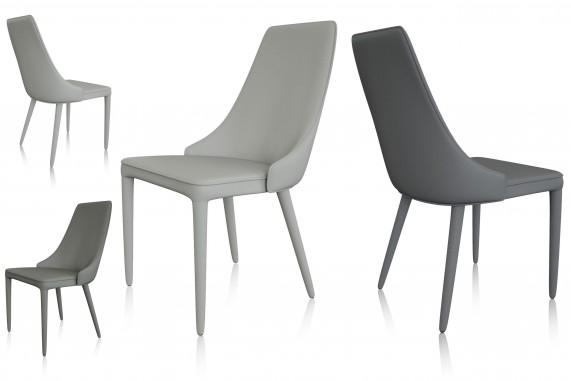New Stylish And Comfortable Dining Chairs | Miotto Design Within Most Current Stylish Dining Chairs (View 17 of 20)