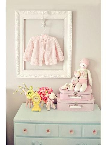 Nursery Wall Art Ideas In Nursery Framed Wall Art (Image 13 of 20)