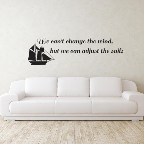 Office Wall Decals Archives | Wall Decal World Throughout Inspirational Wall Decals For Office (Image 15 of 20)