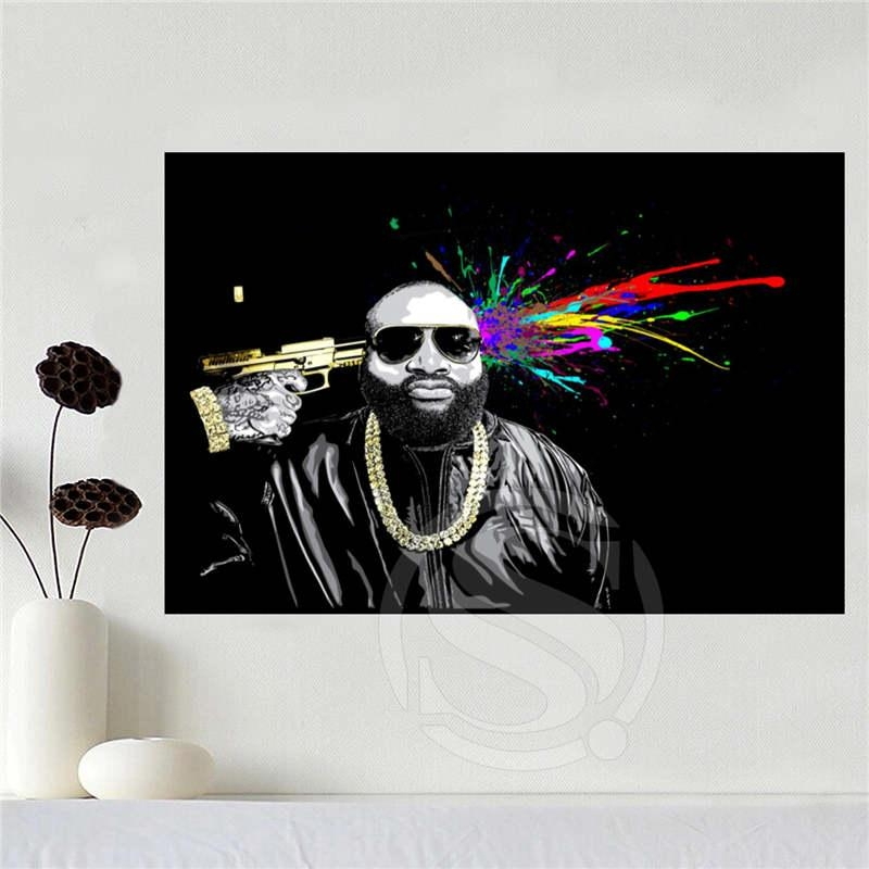 Online Buy Wholesale Canvas Weeknd From China Canvas Weeknd Throughout The Weeknd Wall Art (Image 9 of 20)