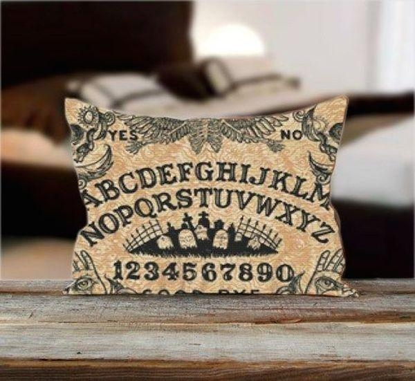 Ouija Board Home Decor » In My Sacred Space Within Ouija Board Wall Art (Image 11 of 20)