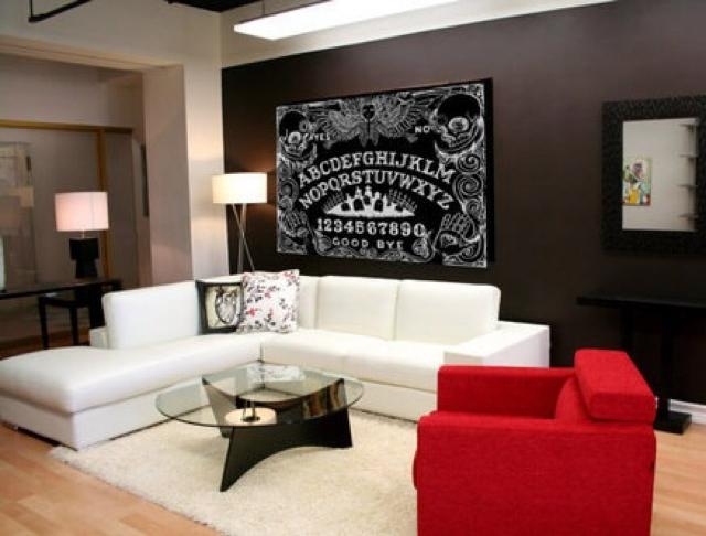 Ouija Board Wall Art On The Hunt Pertaining To Ouija Board Wall Art (Image 15 of 20)