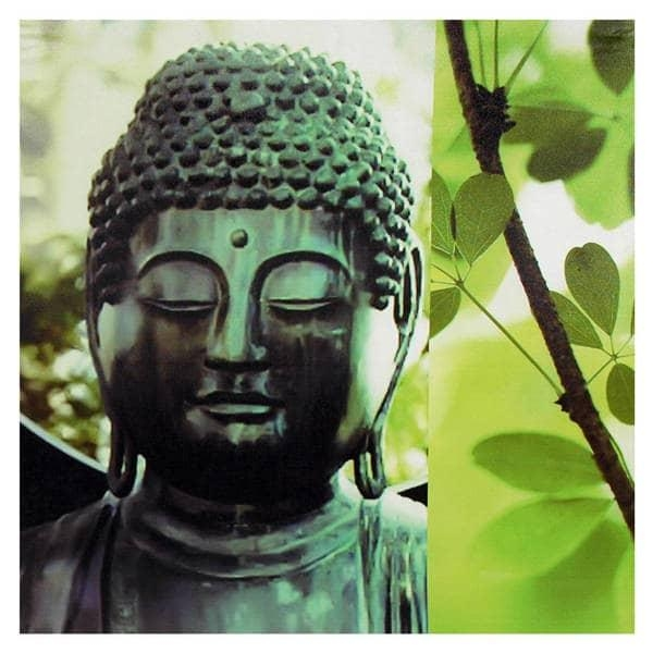Outdoor Buddha Canvas Wall Art – Free Shipping On Orders Over $45 Pertaining To Outdoor Buddha Wall Art (View 12 of 20)