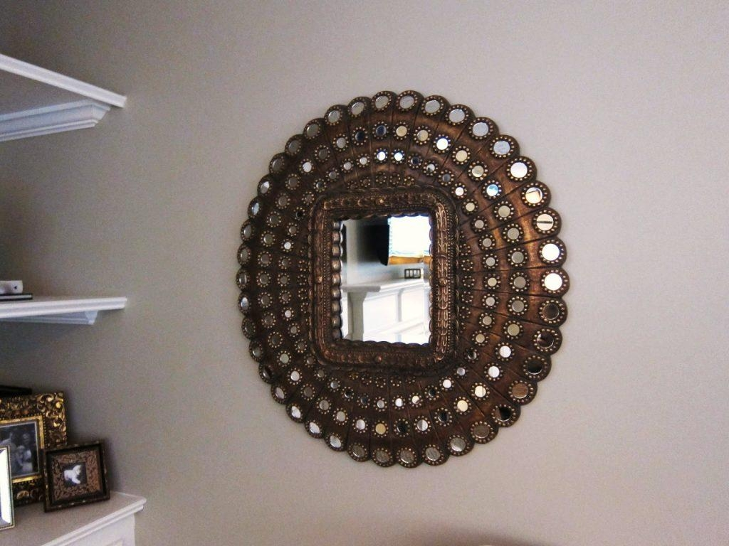 Outstanding Hallway Safety Mirrors Pics Design Ideas – Amys Office With Regard To Hallway Safety Mirrors (Image 14 of 20)