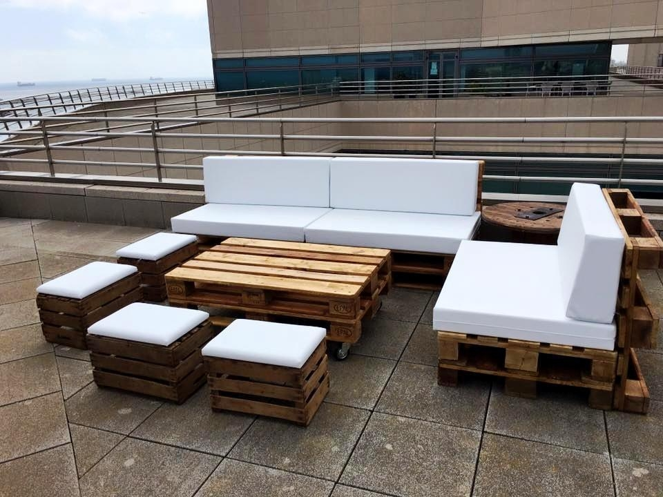 Pallet Sofas | 99 Pallets Pertaining To Pallet Sofas (View 5 of 20)