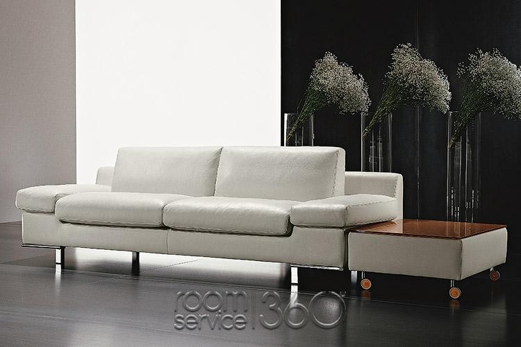 Parana Modern Leather Sofa Set – Designer Italian Leather Sofa Set Within Italian Leather Sofas (View 20 of 20)