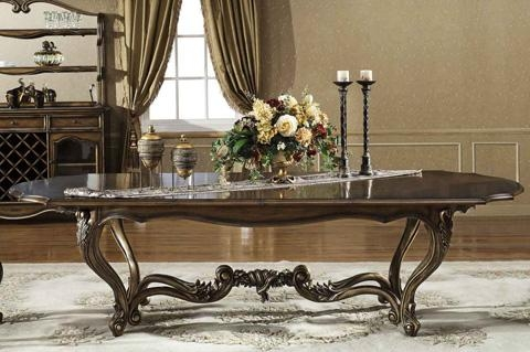 Paris Dining Table | 7903 001L | Orleans International Tables From Pertaining To Newest Paris Dining Tables (Image 14 of 20)