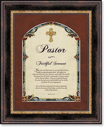 Pastor Matthew 28:19 Framed Wall Art | Lordsart Pertaining To Christian Framed Wall Art (View 20 of 20)