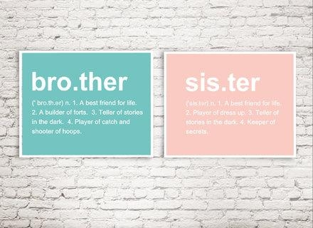 Patient Wall Art Love – Blogstodiefor Inside Brother Definition Wall Art (Image 14 of 20)