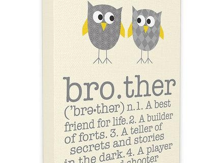Patient Wall Art Love – Blogstodiefor Pertaining To Brother Definition Wall Art (View 18 of 20)
