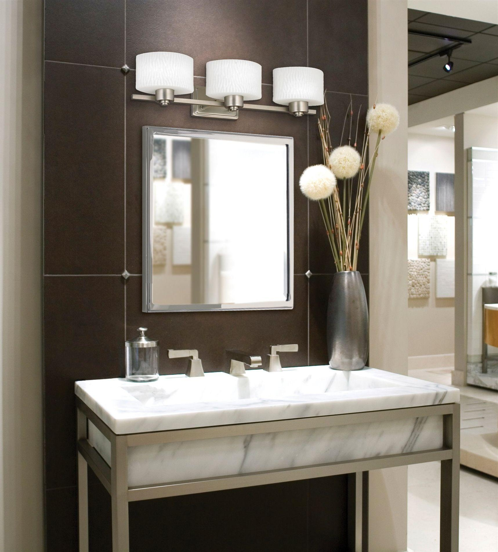 Bathroom Lighting Ideas: 20+ Bathroom Mirrors Ideas With Vanity