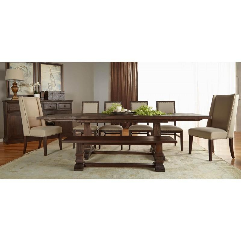 Peter Andrews Furniture And Gifts Hudson Extension Dining Table With Regard To Most Recently Released Hudson Dining Tables And Chairs (Image 17 of 20)